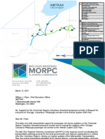 MORPC's pitch for Amtrak in Ohio