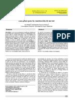 Muñiz y Fonseca Diez Pasos Para La Construcción de Un Test 2019