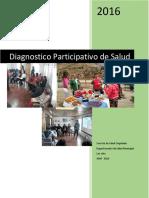 DIAGNOSTICO PARTICIPATIVO LV