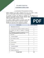 Examen Parcial Construcción (Ep) 7161
