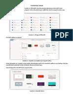 Modul 2 - PowerPoint Online dan Microsoft Stream
