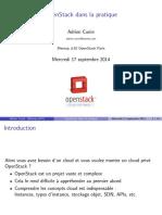 Slides Meetup 10 Openstack Paris Pratique Adrien Cunin 140918065252 Phpapp01 (1)