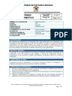 ADMINISTRACION DE EMPRESAS II 2020-II AEVE Grupo C