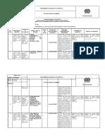 Plan de Trabajo de Servicio de Policia Unidad II