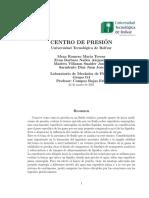 Informe Centro de Presion (2)