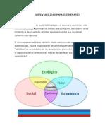 4.8 Estrategias de Sustentabilidad Para El Escenario Económico (2)