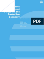 Piracy Impact Australia| ACIG/Sphere