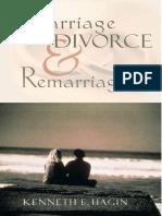 Mariage, divorce et remariage°Kenneth E. HAGIN°169