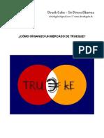 Como Organizar Un Mercado de Trueque - Dirurik Gabe Sin Dinero Elkartea