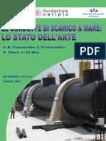 Condotte Di Scarico Sottomarine - Sewage