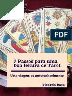 7 Passos para uma boa Leitura de tarot-1