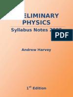 Prelim_Phys_Notes