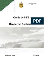 Guide Rapport PFE 2017 18 (1) محول