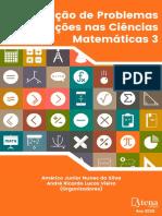 Prospecção de problemas e soluções nas ciências matemáticas 3