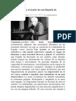 Manuel Azaña y El Sueño de Una España de Ciudadanos 2