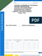 laboratoriocristalizacion