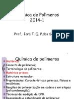 2-Introdução geral de polímeros_ 20_05_2014