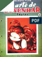Renato+Silva+ +a+Arte+de+Desenhar+Frutas