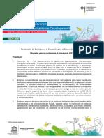 SP Berlin+Declaration+Conference+Draft