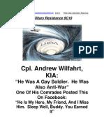 Military Resistance 9C