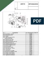 Compresseur VE_425174