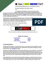wargame estrategia star force