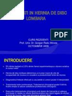 actualitati in HDL -2009