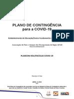 Plano Plancon Novo Modelo