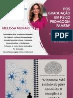 Psicopedagogia - Avaliação Diagnostica 10-08-20