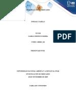 Investigacion de mercados_ Actividad grupal