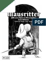 Mausritter-Règle