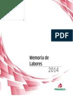 Memoria_de_Labores_2014pemex