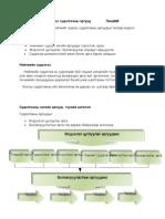 Лекц-8 Нийгмийг судлах судалгааны энгийн аргууд