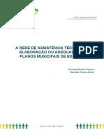 a rede de assistência técnica dos planos