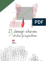 21 Design Stories. Studia przypadków