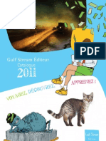 Catalogue Livre 2011