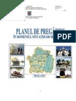 plan  de pregatire 2010