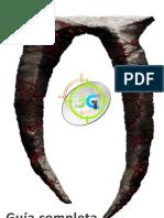 Guia Oblivion 3Games