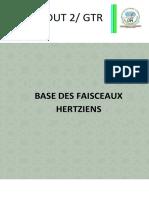 Base des Faisceaux Hertziens