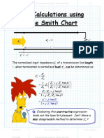 Zin%20Calculations%20using%20the%20Smith%20Chart