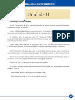Handebol Unidade 2