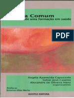 Livro Clinica Comum