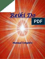 334307654 Manual Completo de Reiki PDF