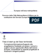 MI Servizio Europa Metropolitano ProTwinMetro