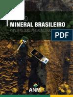 ANM (2020) - Anuário Mineral Brasileiro