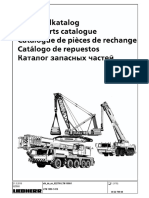 Spare Parts Каталог Запчастей LTM_1090_1