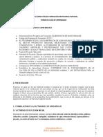 GUIA CONTRIBUIR CON EL FORTALECIMIENTO DE LA CULTURA DE PAZ