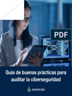 Documento de Apoyo - Auditorías de Seguridad en Sistemas
