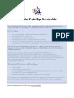 fsj-informationen