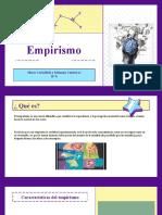 EMPIRISMO 3
